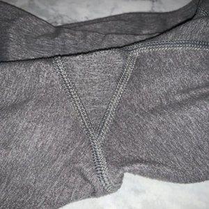 lululemon athletica Pants - Lululemon Wunder Under Cropped Leggings Size 4